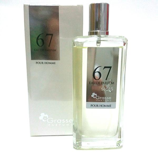 PERFUMES: Perfume Grasse para Hombre Ref. nº 67