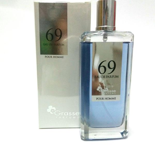 PERFUMES: Perfume Grasse para Hombre Ref. nº 69