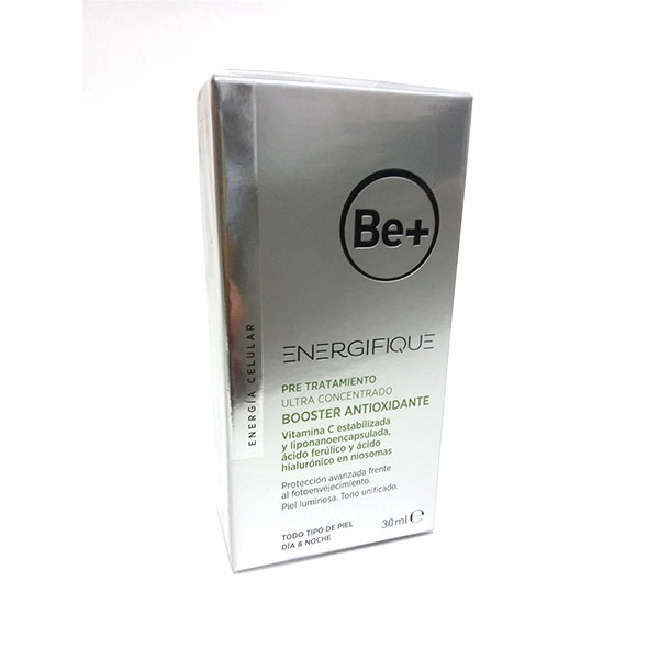 Be+ Energifique BOOSTER ANTIOXIDANTE 30ml