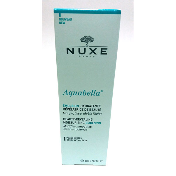 Nuxe Aquabella Loción Purificante 200ml