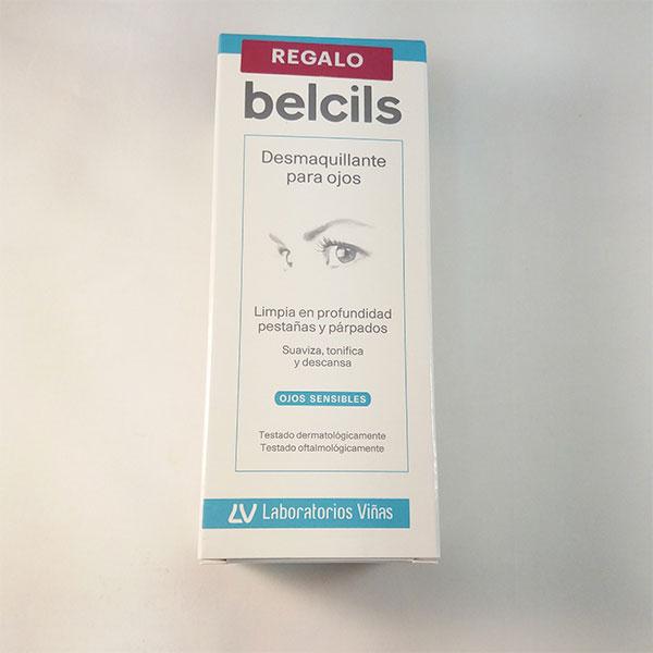 PROMOCIÓN...BELCILS.. Compra 2 productos Belcis y...de REGALO..Un Desmaquillante