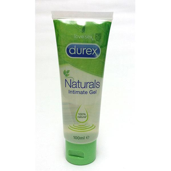 Durex Naturals Gel Intimo 100ml