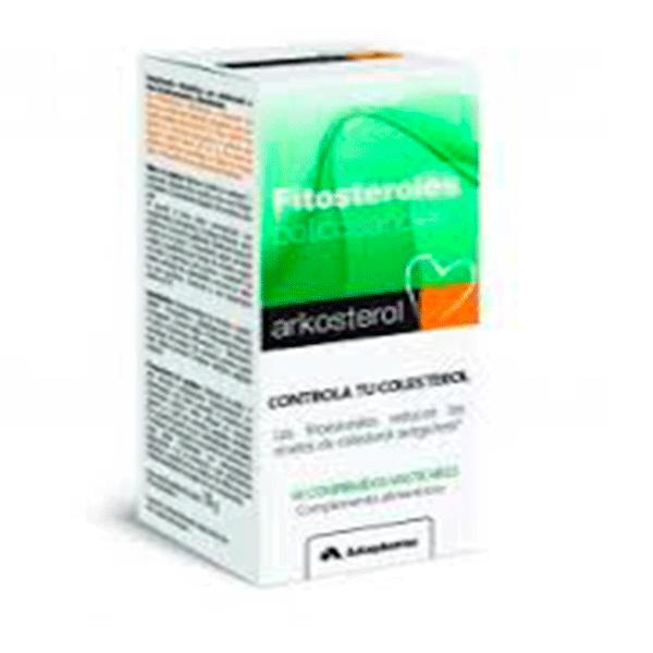 Arkosterol Fitoesteroles 60 comprimidos - Arkopharma