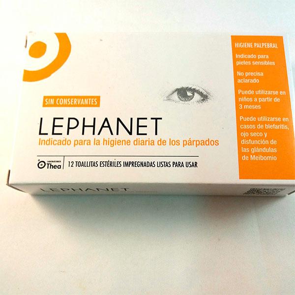 Lephanet 12 toallitas-Thea