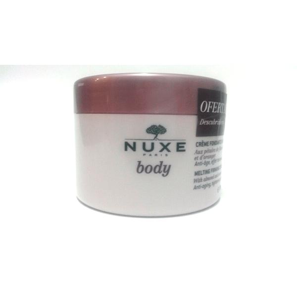 Nuxe Body  Crema Fundente Reafirmante 200ml