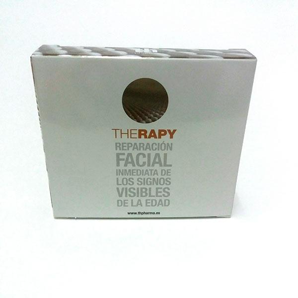 THERAPY REPARACIÓN FACIAL 5 Ampollas, 2ml - th