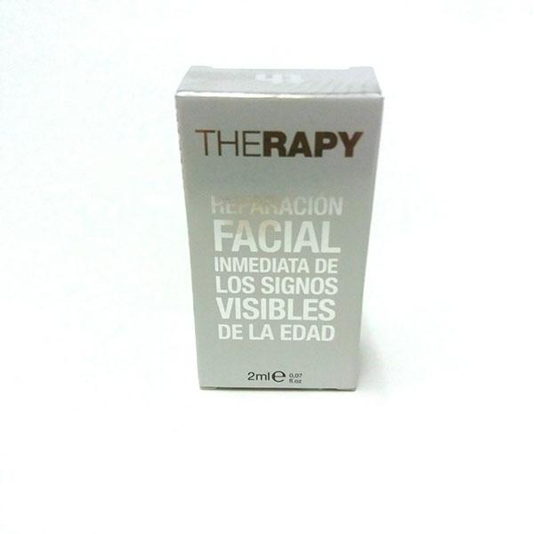 THERAPY REPARACIÓN FACIAL 1 Ampolla, 2ml